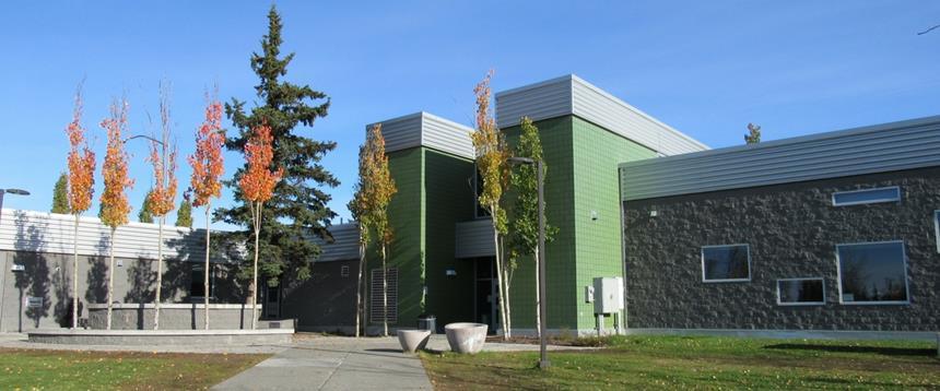 Mountain View Library Renewal